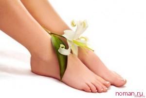 Как сохранить красоту и здоровье ног