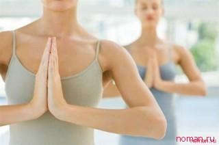 упражнение-для-груди