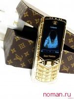 модный телефон