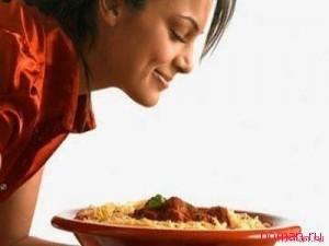 Ароматная еда