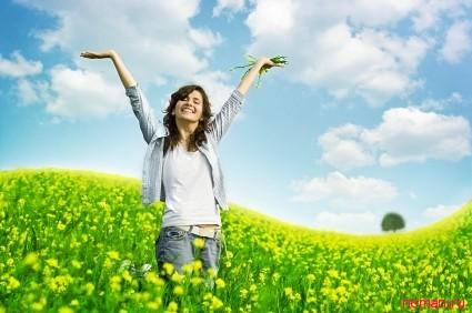 дополнительная энергия весной