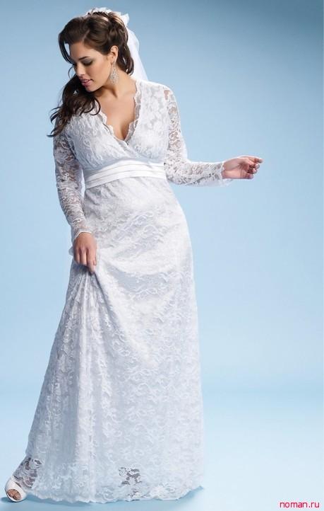 платье-для-пышных-невест
