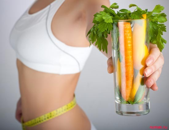 Самые распространенные ошибки при соблюдении диет