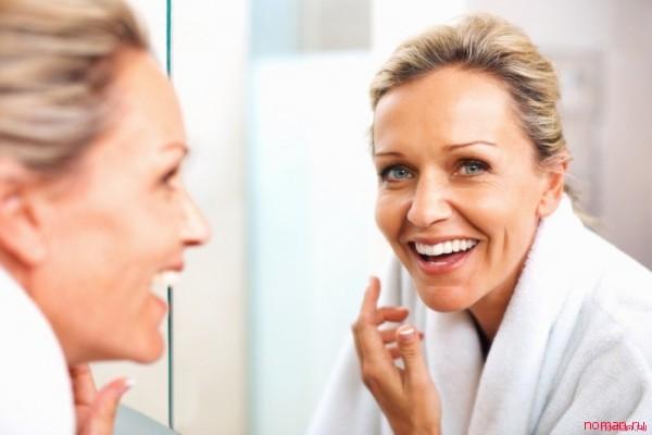 12 советов против возрастных изменений