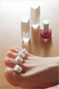 красим ногти