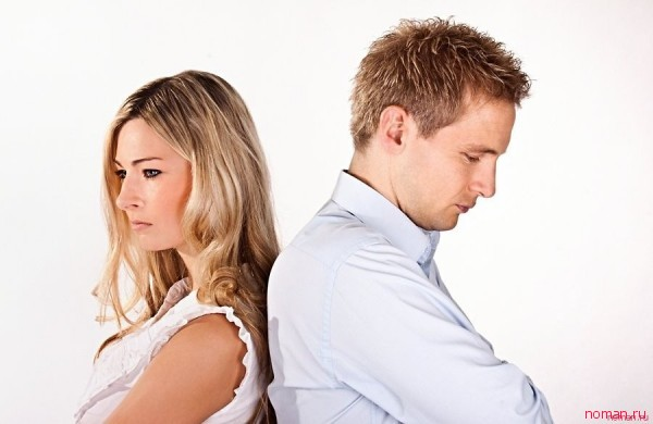 Привычки способные разрушить отношения