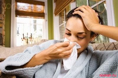 Простуда — почему лечение не помогает?