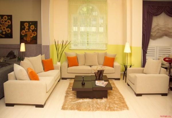 Как недорого и со вкусом украсить квартиру