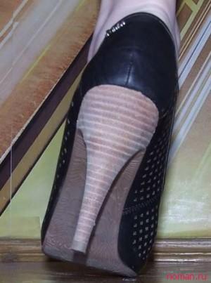 наборной каблук 3