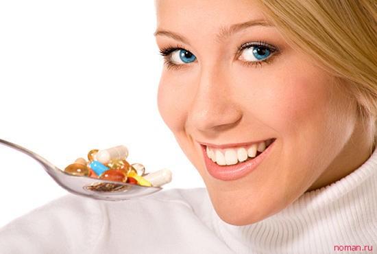 Вся правда о витаминах и добавках