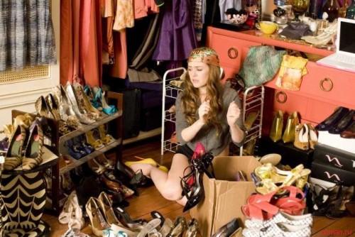 От каких вещей в гардеробе стоит избавиться