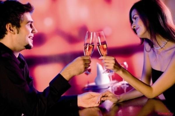 Как узнать понравились ли вы мужчине после первого свидания