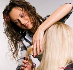 выбираем парикмахера