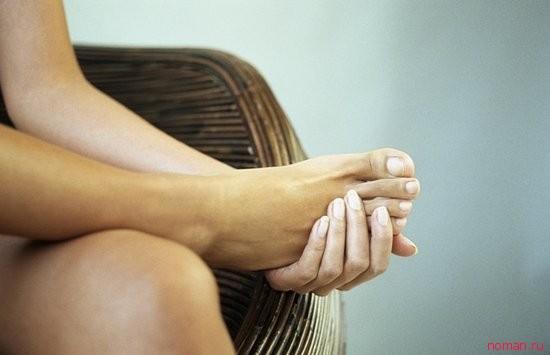 10 простых решений от боли в ногах