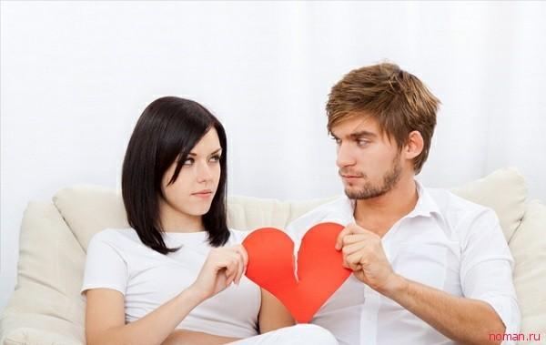 Какие кризисы семейной жизни подстерегают супругов