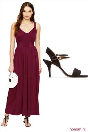 Формальные платье макси