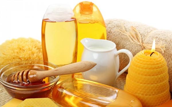 Полезная сладость – мед