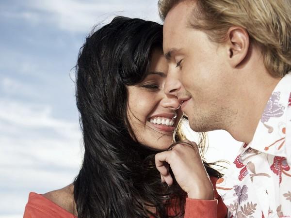 Роман с собственным супругом