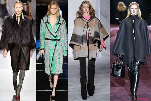 Что будет модно осенью 2013