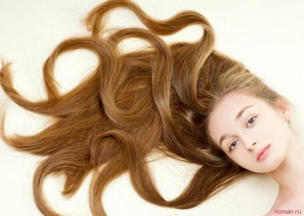 Увлажнение и восстановление волос в домашних условиях
