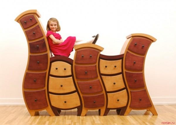 Топ 10 советов по выбору мебели в детскую
