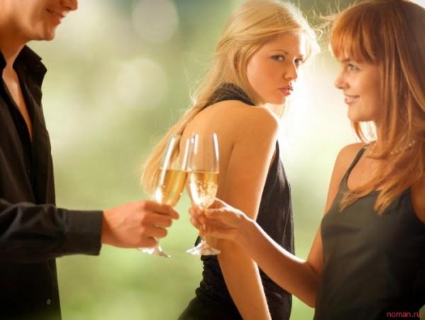 Почему мужья изменяют своим женам