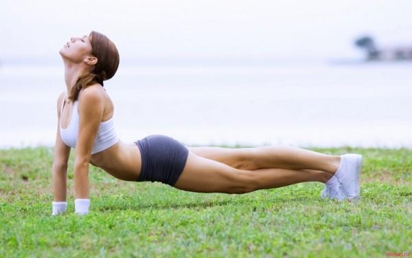 Как заставить себя тренироваться по утрам