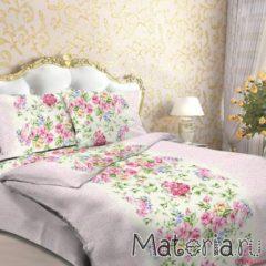 Какие ткани используют при производстве постельного белья