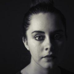 Женские слёзы лишают мужчин желания
